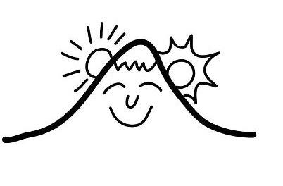 第116回カットコンクール優秀作品「ダブル太陽」